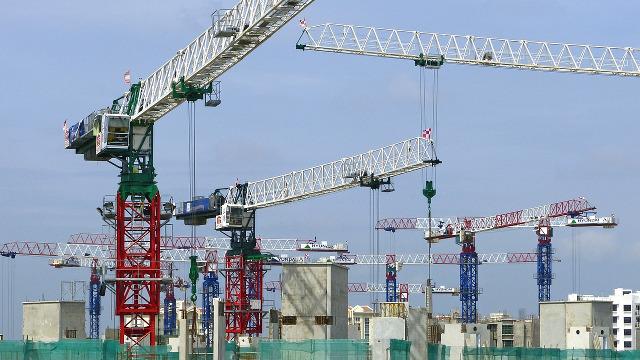 Podarunki w branży budowniczej - czym obdarować klienta?