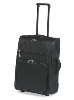 Trolley II walizka 29L Clique