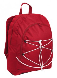 Club Line Backpack Grizzly