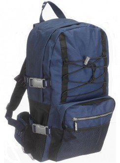 Silverline Backpack Grizzly