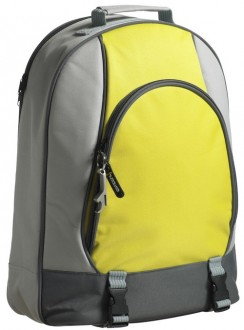 Countryline Backpack Grizzly