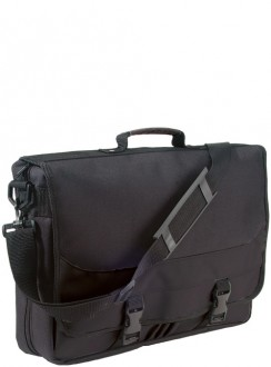 Briefcase Promotion Grizzly