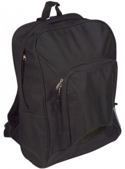 Easy Backpack Grizzly