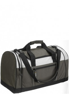Concept Travelbag Grizzly