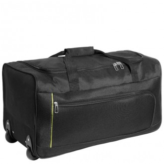 Pipe Line Bag Trolley Grizzly