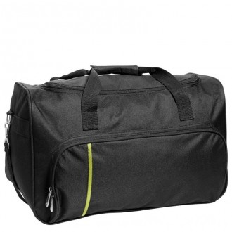 Pipe Line Travelbag Grizzly