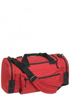 Ever Line Travelbag Grizzly