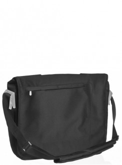 Office Line Shoulderbag Grizzly