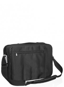 Office Line Computerbag Grizzly