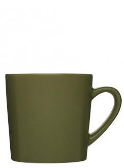 Aroma kubek, zielony