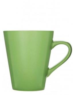 Jamaica kubek, duży zielony
