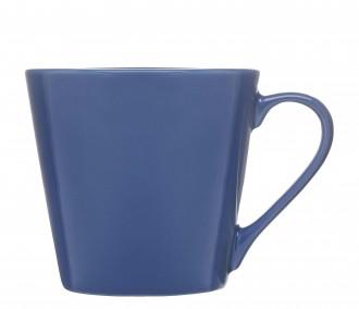 Brazil kubek, niebieski