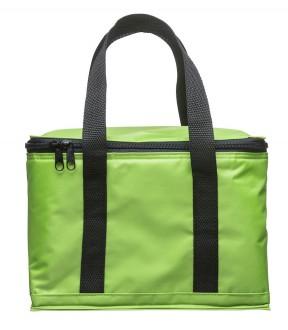 Holiday torba termiczna, mała zielona