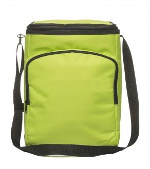 Holiday torba termiczna, zielona