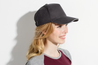 Long Beach czapka 5-panelowe Sol's 00594