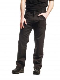 Spodnie robocze z dużą ilością kieszeni Cullmann