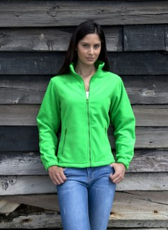 Damska kurtka polarowa Fashion Fit