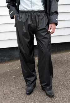 Waterproof Over Trousers Result R226X