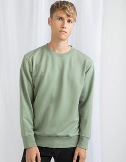 Bluza męska z recyklingu Mantis