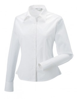 Damska koszula z długim rękawem
