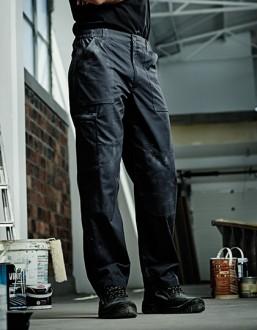 Damskie spodnie New Action