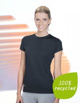Koszulka sportowa 100% recyklingu