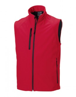 Soft Shell-Gilet Russell R-141M-0