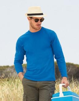 Long Sleeve bluza Valueweight