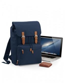 Vintage Laptop Backpack Bag Base BG613