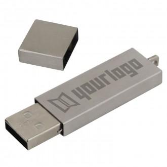 USB metalowy różne pojemności