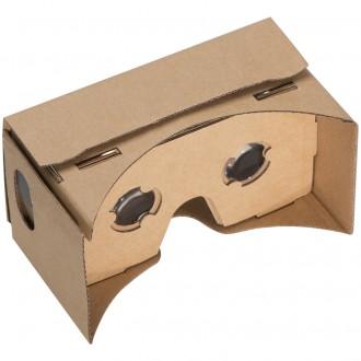 Okulary VR ekologiczne