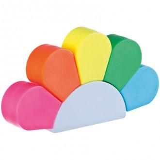 Zakreślacz 5 kolorów
