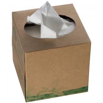 Chusteczki w pudełku