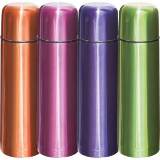 Kolorowy termos 500 ml podwójne ścianki