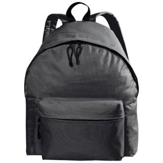 Duży plecak z kieszenią