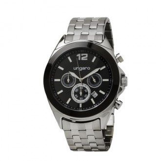 Zegarek z chronografem Domenico Chrono
