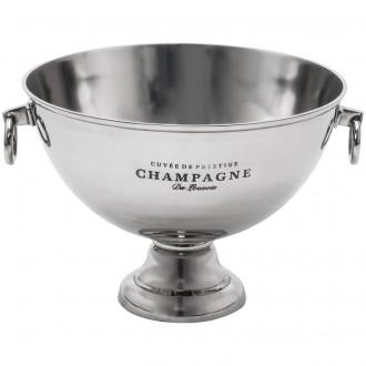 Cooler do szampana, duży