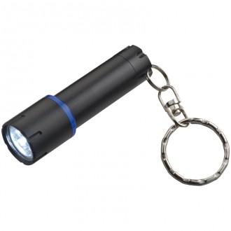 Latarka LED-brelok