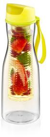 Butelka na napoje z sitkiem PURITY 0.7 l