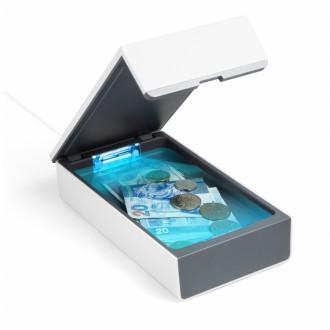 Dezynfektor UV z funkcją ładowania