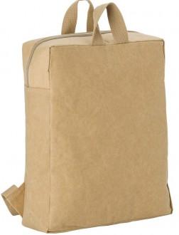 Plecak z laminowanego papieru ekologiczny V0558-16